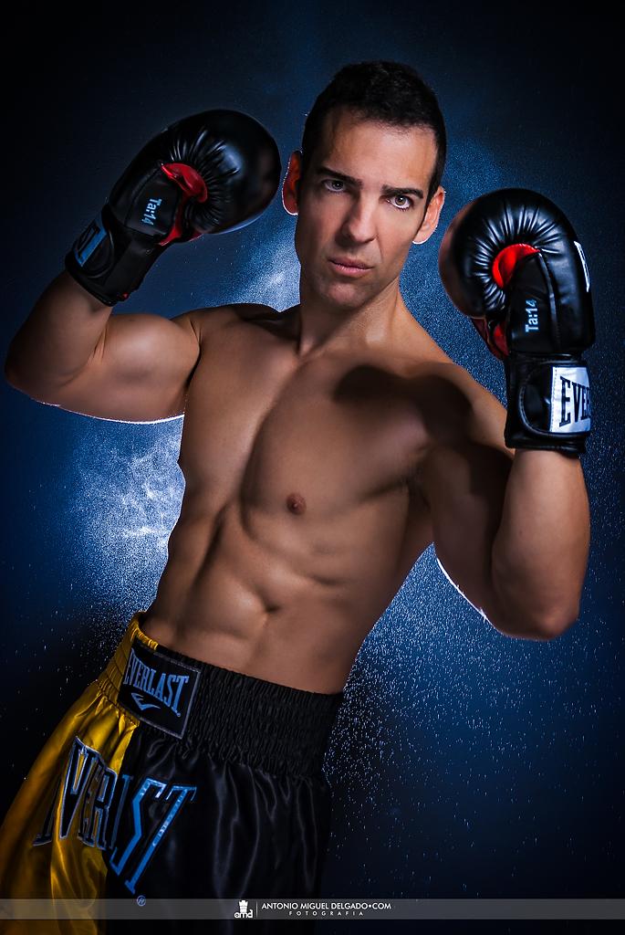 Antonio Miguel Delgado